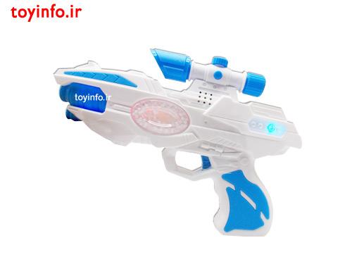 تفنگ استار وارز