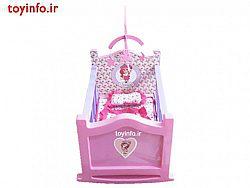 اسباب بازی های جالب دخترانه