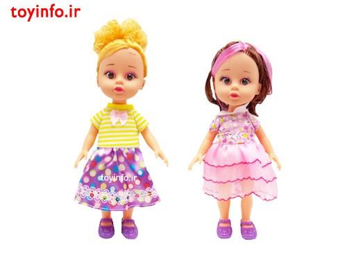 عروسک موزیکال سوییت , اسباب بازی عروسک