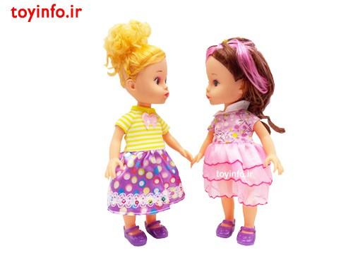 عروسک موزیکال سوییت