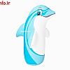کیسه بوکس دلفین