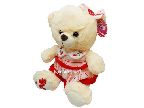 عروسک خرس کوچولو