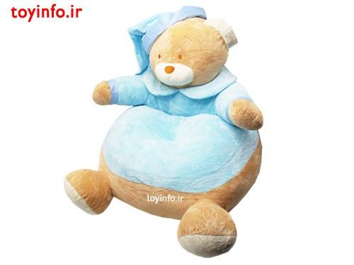مبل خرس پولیشی