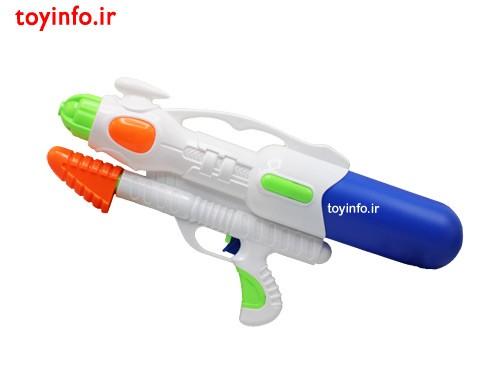 اسباب بازی تفنگ آب پاش
