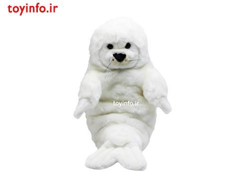 عروسک فوک قطبی