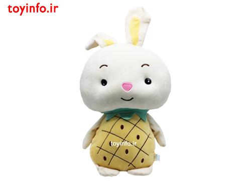 خرگوش آناناسی