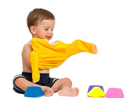 آموزش خود کنترلی و صبر و شکیبایی به کودکان