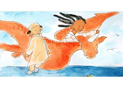 آشنایی کودک با بیماری کرونا با استفاده از داستان