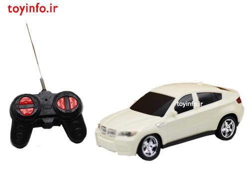 اسباب بازی ماشین سوپر لوکس