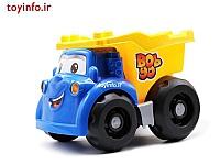 کامیون بزرگ اسباب بازی باب