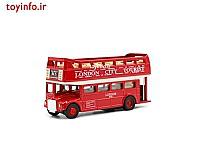 اتوبوس قرمز توریستی