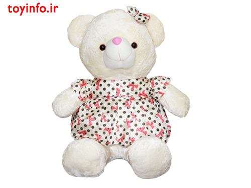 خرس پولیشی بزرگ , عروسک پولیشی خرس
