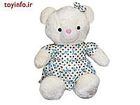 خرس پولیشی عروسکی