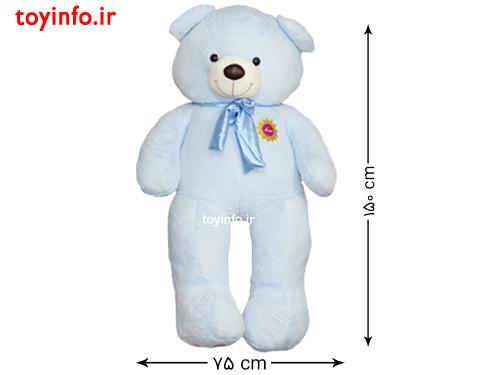 خرس آبی بزرگ