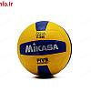 توپ والیبال با کیفیت خوب