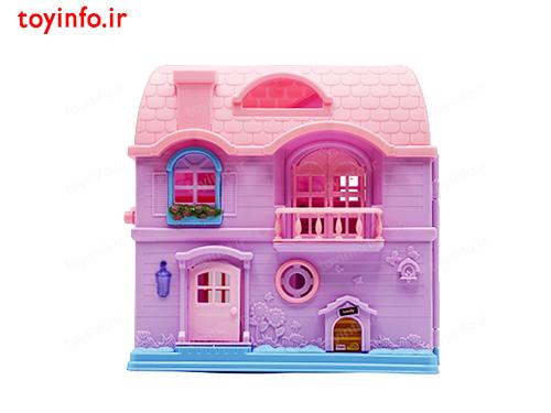 اسباب بازی خانه عروسکی زیبا