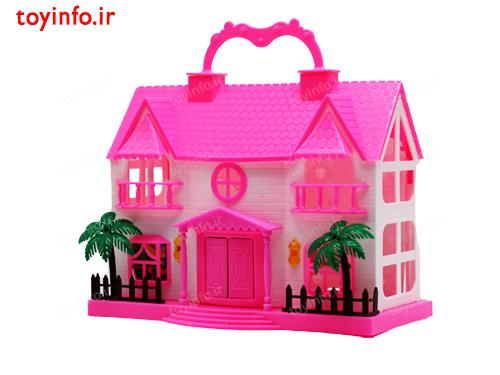 خانه عروسکی ویلایی
