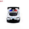 ماشین بوگاتی پلیس