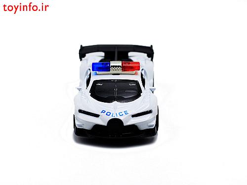 ماشین بوگاتی پلیس , جدید ترین اسباب بازی های پسرانه
