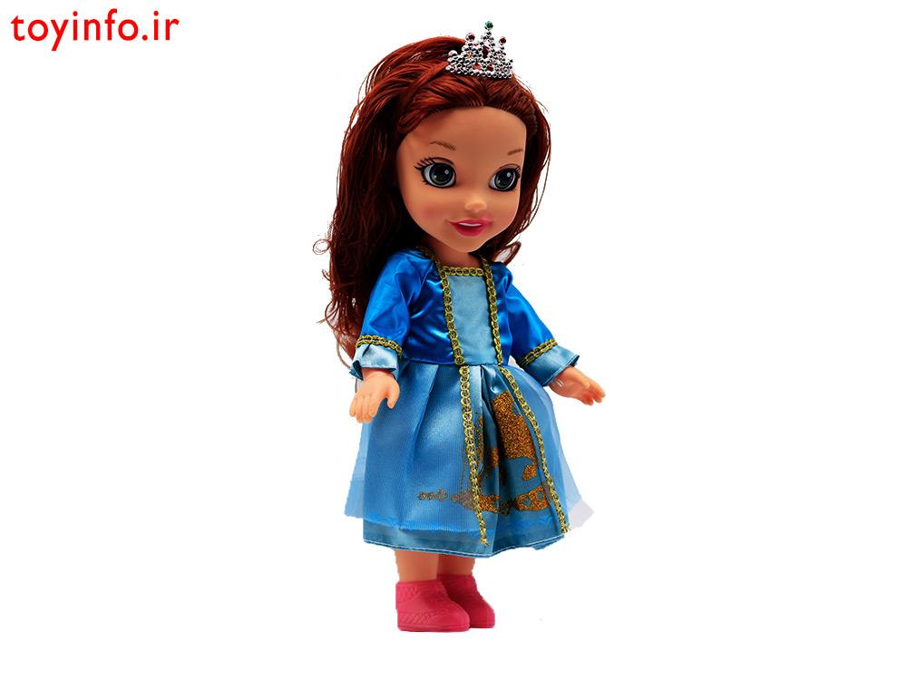 عروسک فشن 006