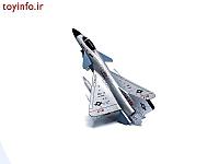 جنگنده J10 طوسی