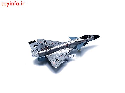 جنگنده J10 طوسی پسرانه
