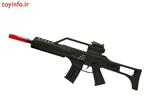 اسلحه نظامی