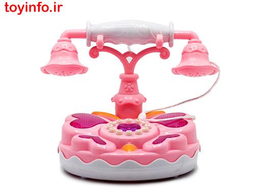تلفن شاپرکی