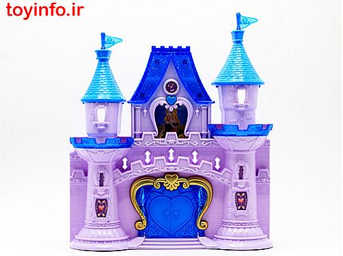 اسباب بازی قصر عروسکی