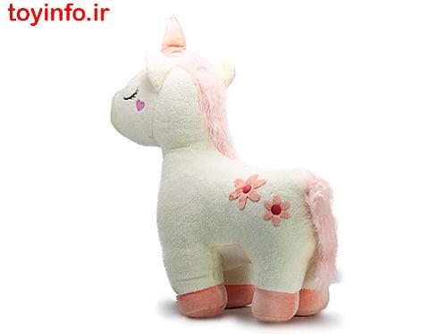 اسب پولیشی سفید
