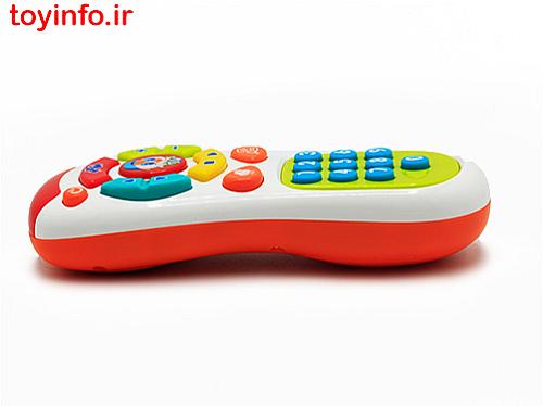 اسباب بازی کنترل هولا , تلفن موزیکال هولا