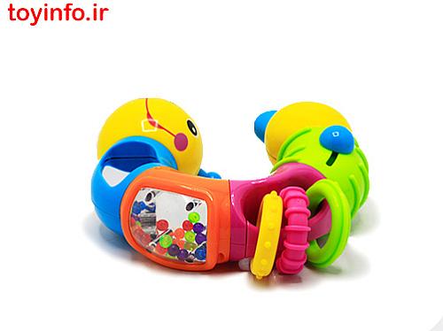 اسباب بازی جغجغه هولا , جدید ترین اسباب بازی های هولا