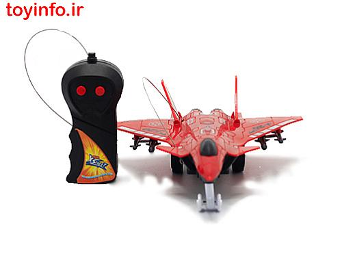 جت جنگنده CR-6