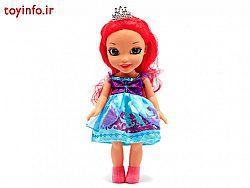عروسک فشن 003