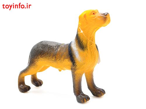 عروسک سگ دانمارکی