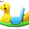 اردک تعادلی