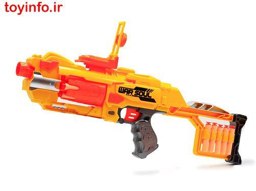 تفنگ بزرگ