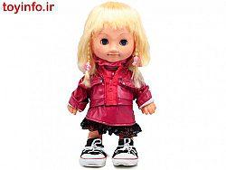 عروسک عسل سخنگو 003