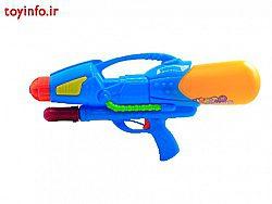 تفنگ آبپاش شکارچی