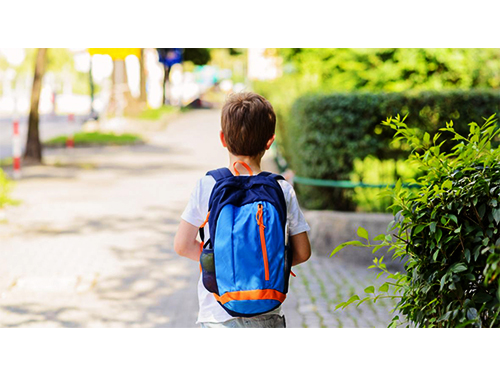 کرونا و بازگشایی مدارس , رفتن به مدرسه در دوران کرونا