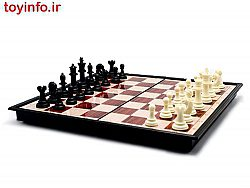 شطرنج مغناطیسی