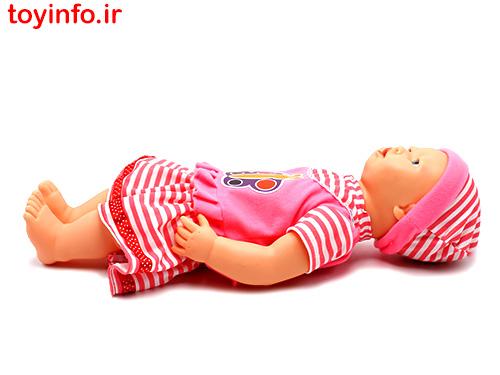 عروسک قد کش